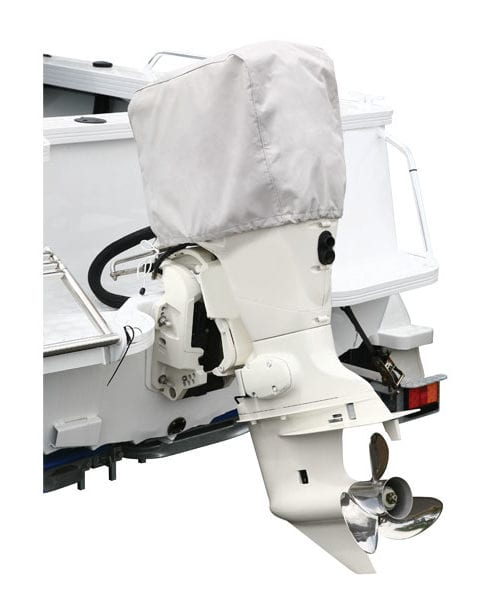 Universal Outboard Motor Cover