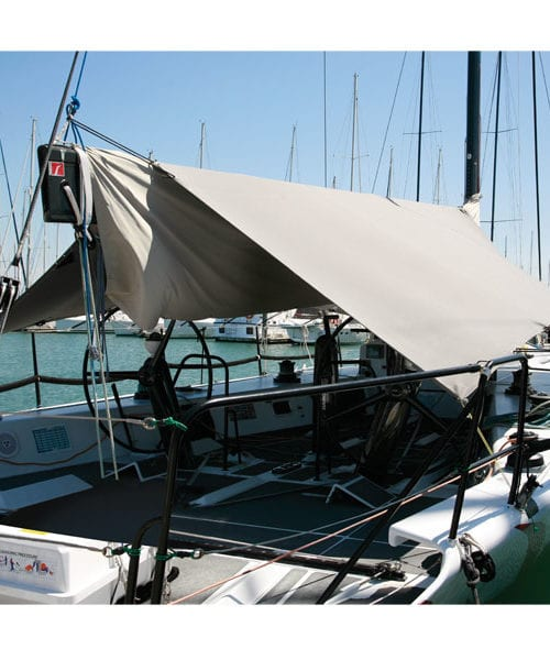 Sailboat Awning