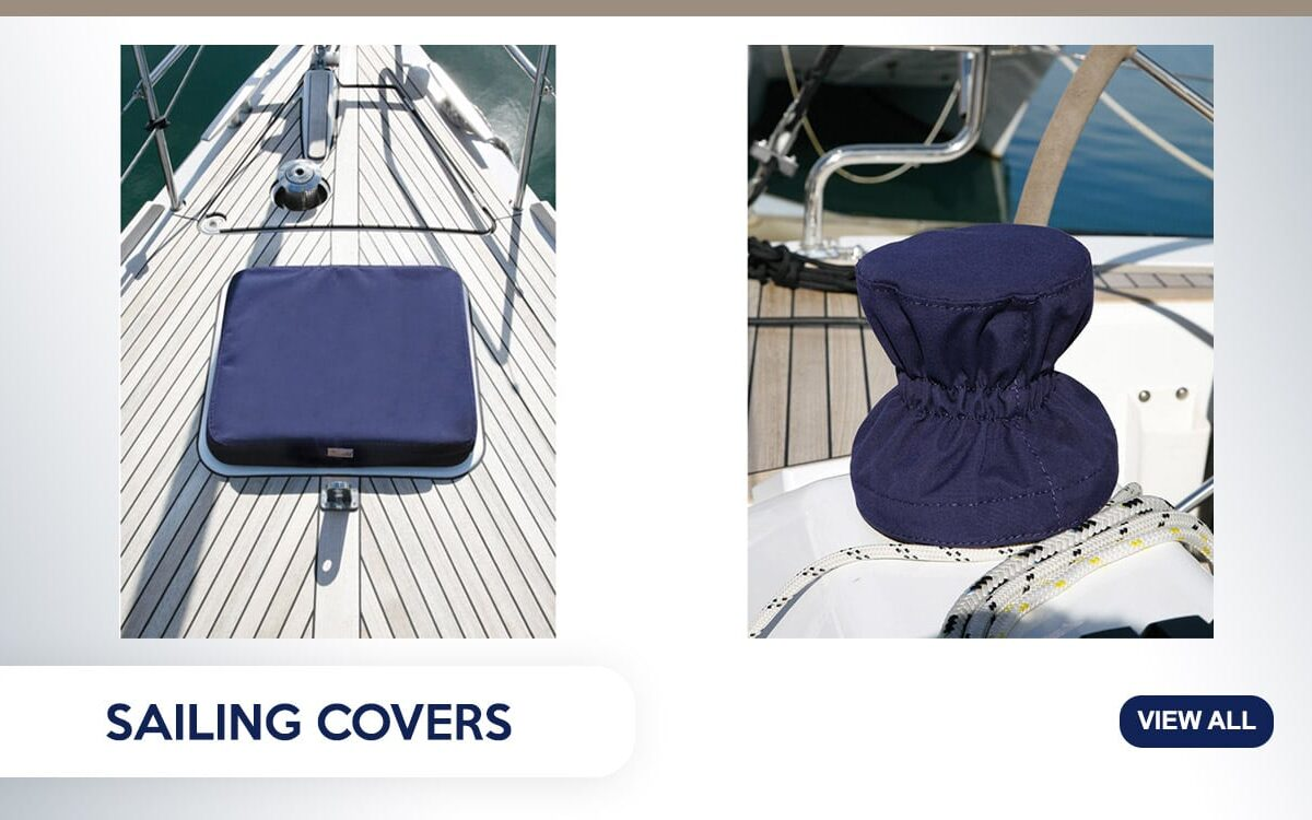 Hatch, Winch Covers & Awnings