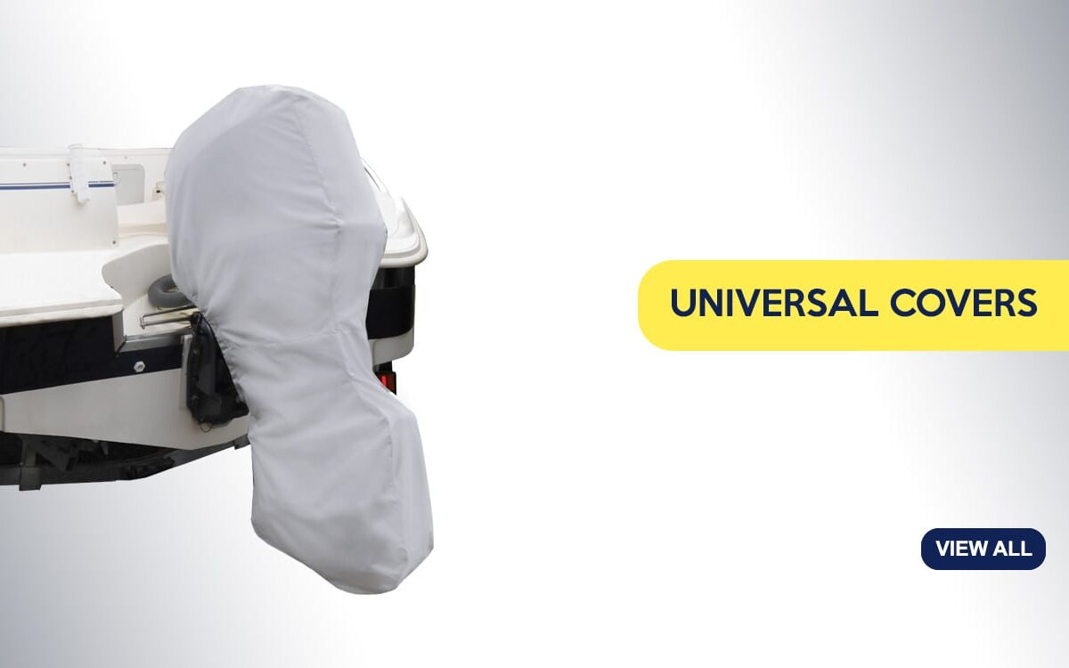 Universal Outboard Covers
