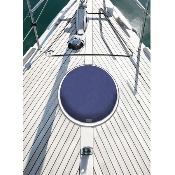 Hatch Covers – Round